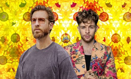 """Calvin Harris Radiates Happiness with New Single, """"By Your Side"""" ft. Tom Grennan [LISTEN]"""