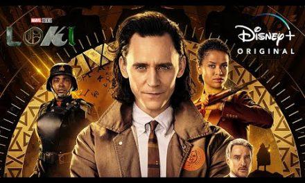 Many Sides of Loki   Marvel Studios' Loki Cast & Creators