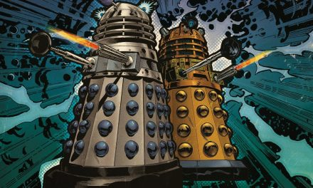 Dalek Terror! (Extract)   Record Store Day   Doctor Who