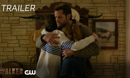 Walker | Better World | Season Trailer | The CW