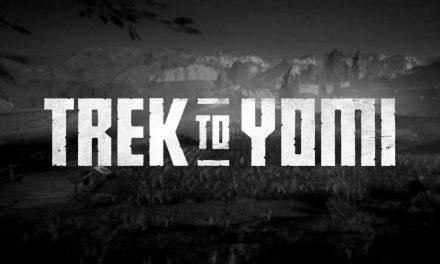 Announcing the Cinematic Adventure Game Trek to Yomi