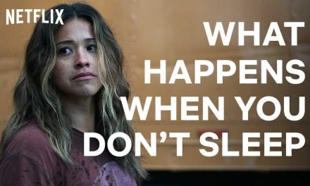 What If Awake Was Real? A Sleep Expert Breaks It Down | Netflix