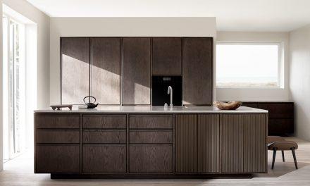 Vipp V2 Kitchen Blends the Best of Japanese and Scandi Design