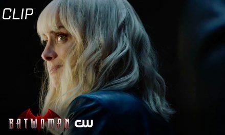 Batwoman | Season 2 Episode 16 | Kate's Memories Scene | The CW