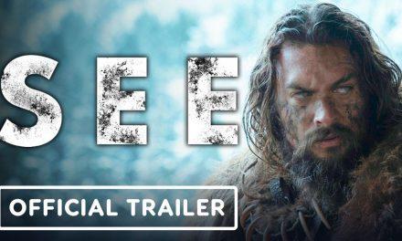 See: Season 2 – Official Teaser Trailer (2021) Jason Momoa, Dave Bautista