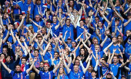Top 5 biggest shocks in European Championship history