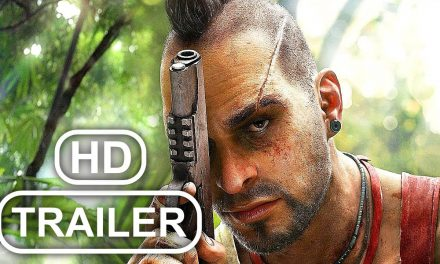 FAR CRY 6 Vaas Trailer NEW (2021) 4K ULTRA HD Action
