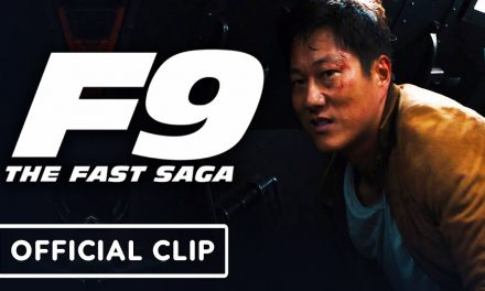 """F9: Fast & Furious 9 – Exclusive Official """"Han"""" Clip (2021) – Sung Kang, Michelle Rodriguez"""