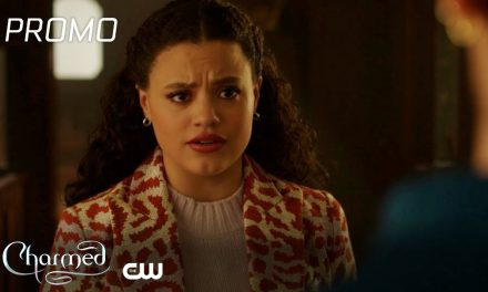 Charmed   Season 3 Episode 15   Schrodinger's Future Promo   The CW