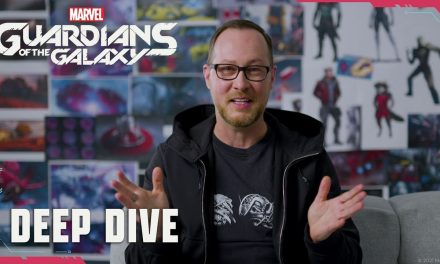 Marvel's Guardians of the Galaxy | Deep Dive