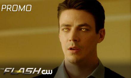 The Flash   Season 7 Episode 13   Masquerade Promo   The CW