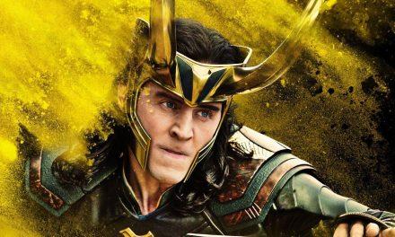 Loki Show Will Explain His Horns, Says Tom Hiddleston