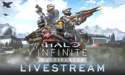 Halo Infinite | Multiplayer Overview