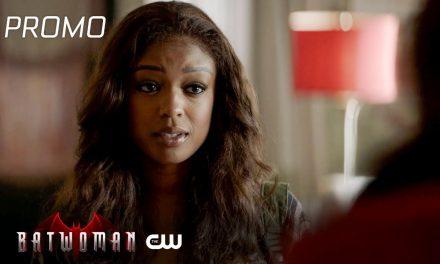 Batwoman | Season 2 Episode 17 | Kane, Kate Promo | The CW