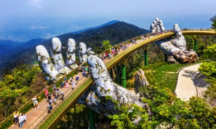 Top 10 Destinations to Travel to in 2021