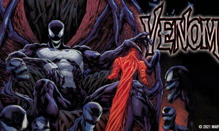Donny Cates & Ryan Stegman Bid Farewell to Venom   Marvel Comics