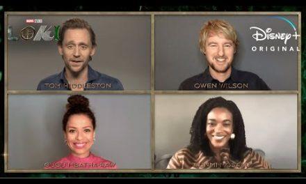 Everything You've Ever Said   Marvel Studios' Loki   Disney+