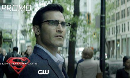 Superman & Lois | Season 1 Episode 11 | A Brief Reminiscence Promo | The CW