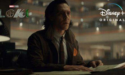 Match | Marvel Studios' Loki | Disney+