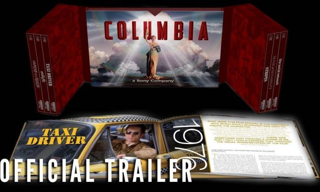 Columbia Classics Volume 2 4K Ultra HD Collection – Official Trailer   Available 9/14!