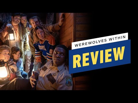 Werewolves Within Review (2021)