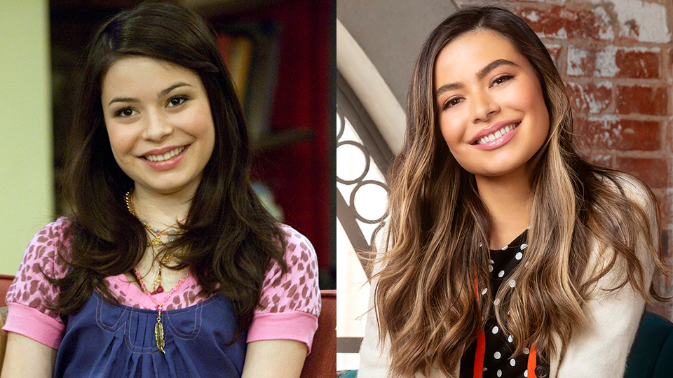 'iCarly' Is Back a Decade Later—Here's What the Original Cast Looks Like Then & Now