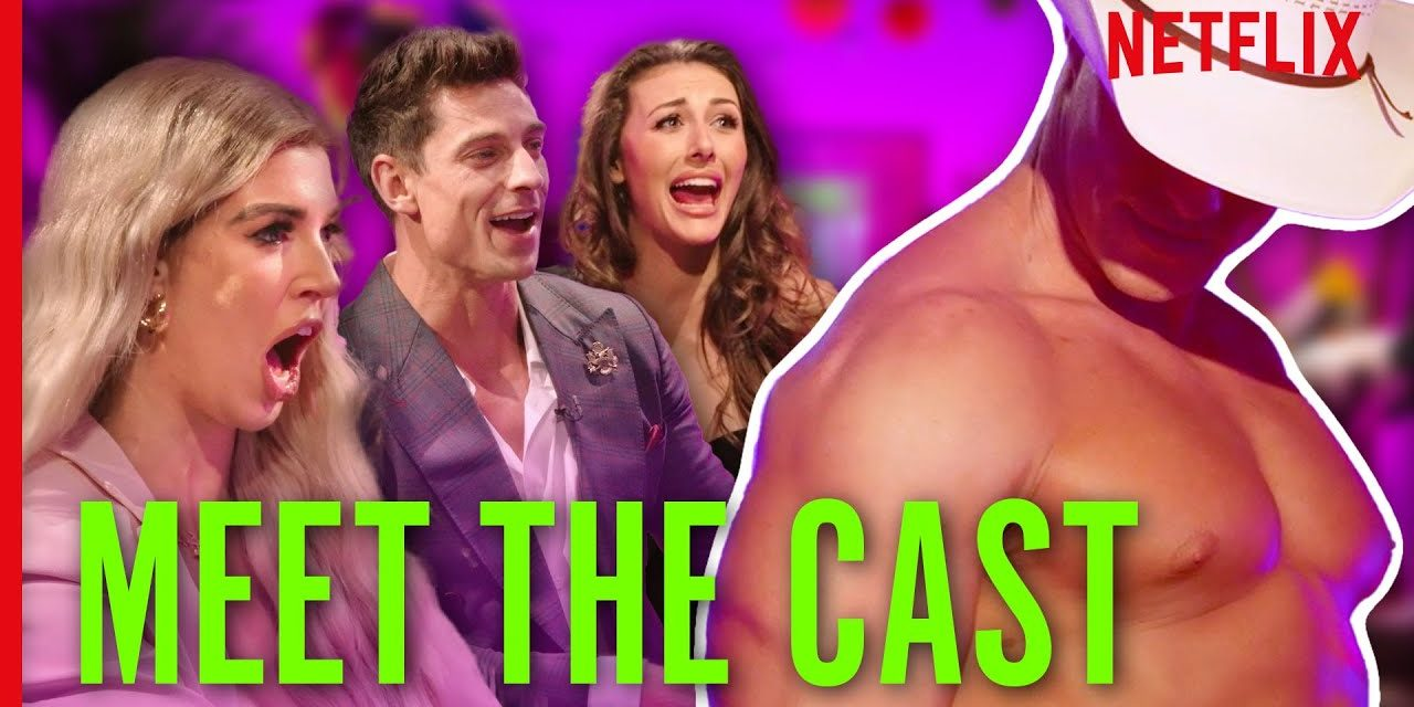 Meet The Cast Of Too Hot To Handle Season 2   Extra Hot Ep1