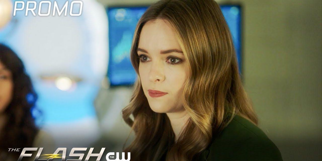 The Flash   Season 7 Episode 14   Rayo De Luz Promo   The CW