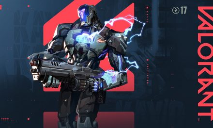 Valorant's next character is KAY/O, a killer robot who suppresses enemies
