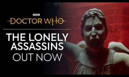 Fan Review Trailer | The Lonely Assassins | Doctor Who