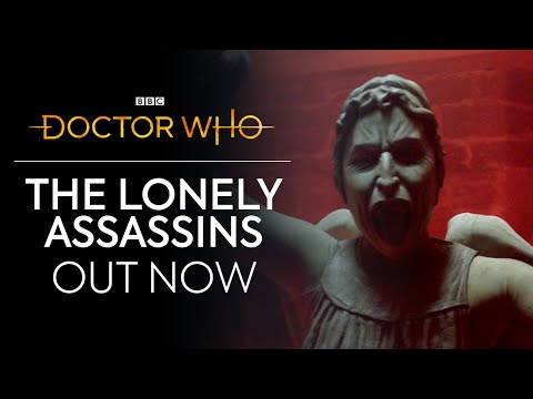 Fan Review Trailer   The Lonely Assassins   Doctor Who