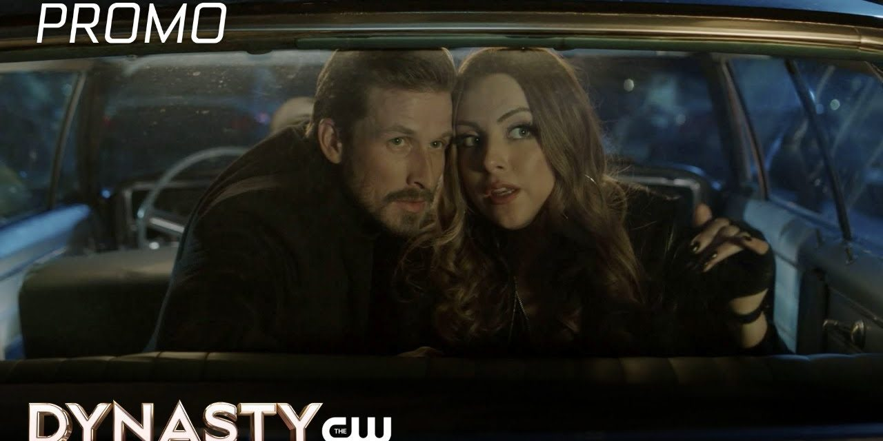 Dynasty | Season 4 Episode 8 | Your Sick And Self-Serving Vendetta Promo | The CW