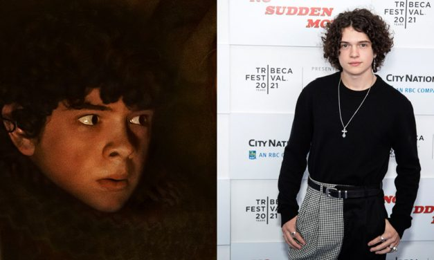 A Quiet Place's Noah Jupe Looks All Grown Up in New Red Carpet Photos!