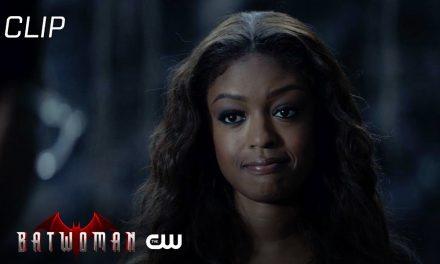 Batwoman   Season 2 Episode 17   Kate's Recovery Scene   The CW