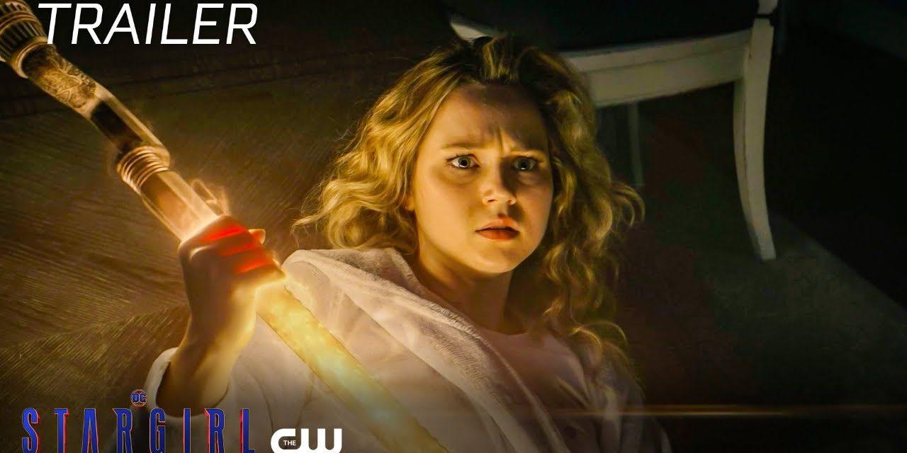 DC's Stargirl | Season 2 Extended Trailer | The CW