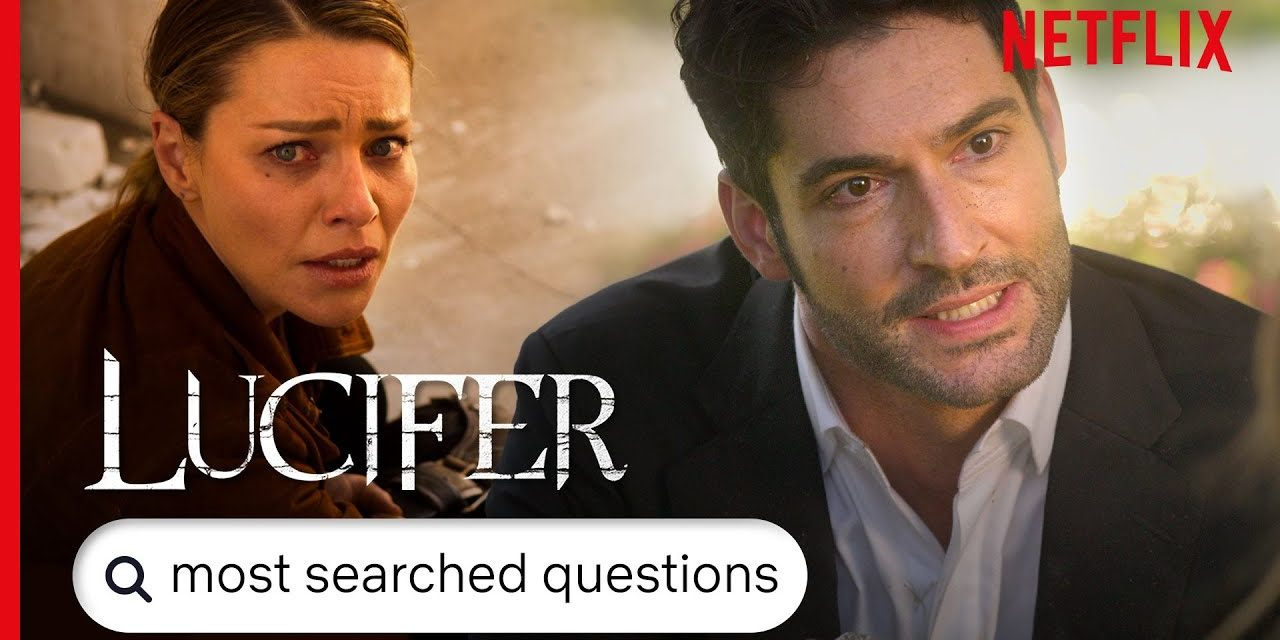 Lucifer – Answers to the Most Searched For Questions About Season 5