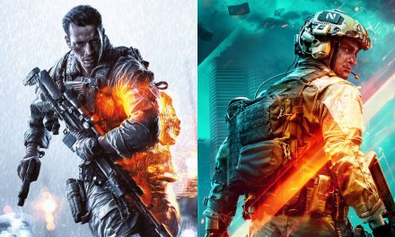 Battlefield 2042: BF4's Resurgence Is A Good Sign For DICE's New Game