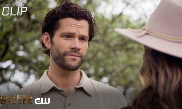 Walker | Season 1 Episode 14 | Hoyt's Last Surprise Scene | The CW