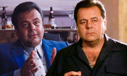 Goodfellas: Why Paul Sorvino Almost Quit Playing Paulie Cicero