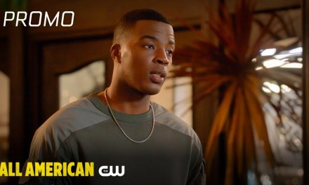 All American | Season 3 Episode 15 | After Hours Promo | The CW