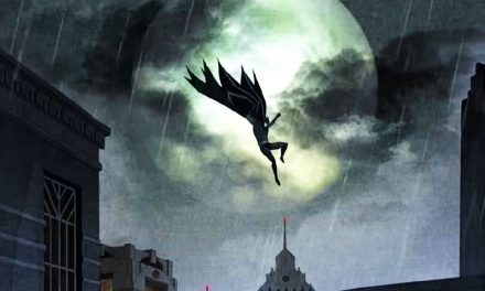 Jensen Ackles Was Surprised DC Cast Him As Batman In Long Halloween
