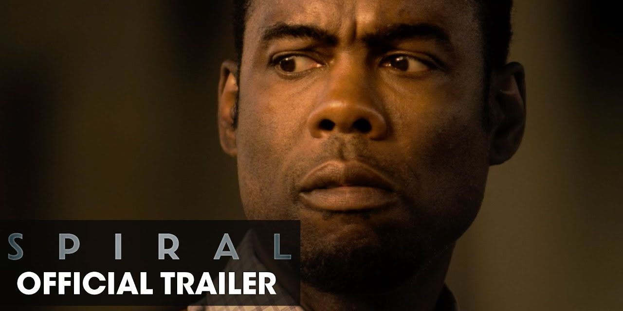 Spiral: Saw (2021 Movie) Official Trailer – Available July 20th on 4K Ultra-HD, Blu-ray & DVD