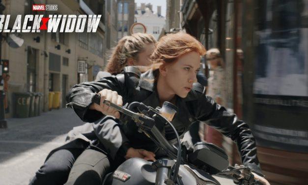 Spy   Marvel Studios' Black Widow
