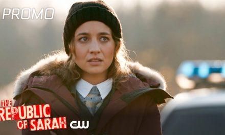 The Republic of Sarah | Season 1 Episode 2 | Power Promo | The CW