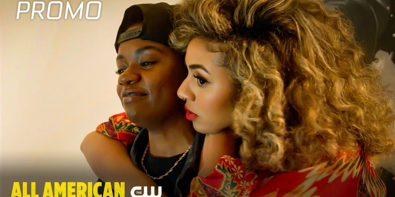 All American   Season 3 Episode 16   No Opp Left Behind Promo   The CW