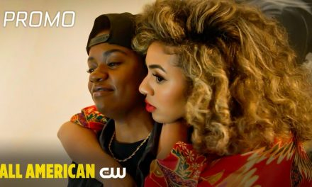 All American | Season 3 Episode 16 | No Opp Left Behind Promo | The CW