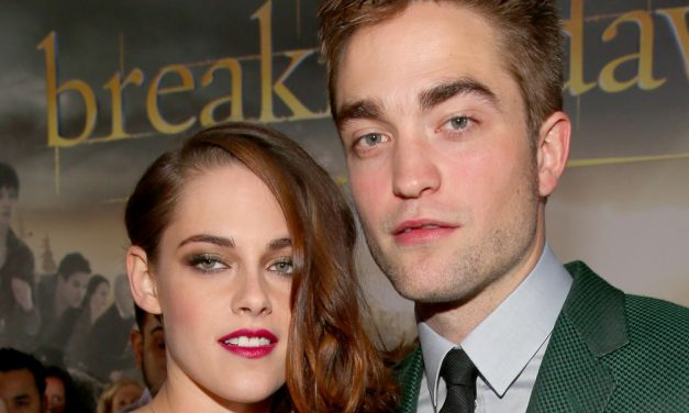 All 5 'Twilight' Movies Are Coming to Netflix – Find Out When!