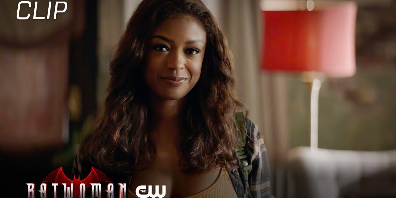 Batwoman | Season 2 Episode 17 | Ryan Should Be Batwoman Scene | The CW
