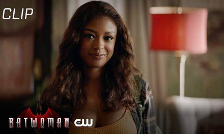 Batwoman   Season 2 Episode 17   Ryan Should Be Batwoman Scene   The CW