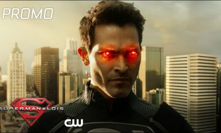 Superman & Lois   Season 1 Episode 12   Through The Valley Of Death Promo   The CW